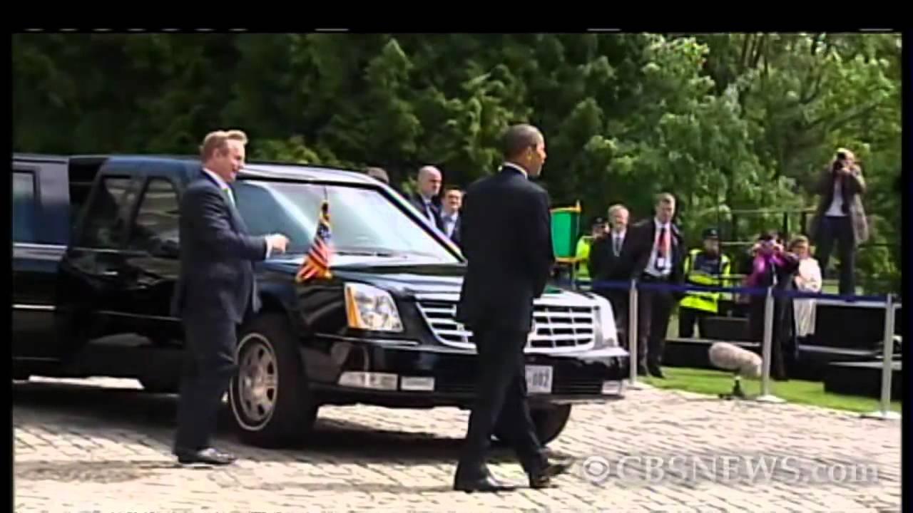 Obama Jokes About Hurling Paddling Congress Youtube