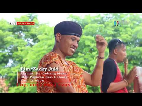 Dirangkul Nyingkur - Desi Paraswaty - NAELA NADA Live Ender Mp3