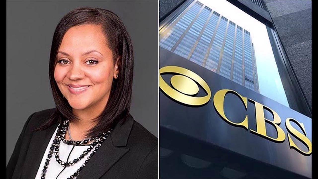 Former CBS Executive Slams Network For Its 'White Problem'