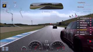 RSTC Championship (GT6), Motegi, Sprint Race