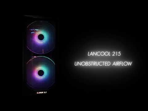 LIAN LI - LANCOOL 215 Official Video