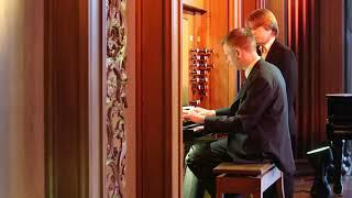ПЕНЗАКОНЦЕРТ - Концерт органной музыки в исполнении Маттиаса Майерхоффера(Германия)