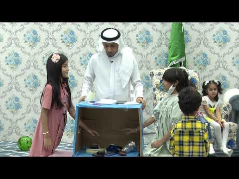 قناة اطفال ومواهب الفضائية بث مفتوح من مقر القناة الخميس 13 رجب
