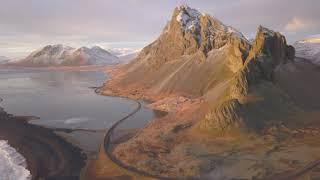 ICELAND partnered with BLUE CAR Rental