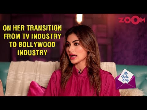 Mouni Roy Talks About Her Transition From TV Industry To Bollywood Industry | By Invite Only