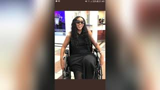 Sbahle Mpisane out of hospital