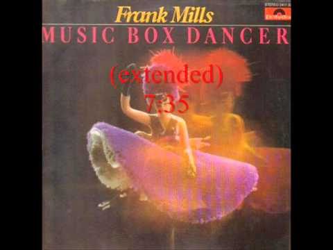 Music Box Dancer (extended) - Frank Mills