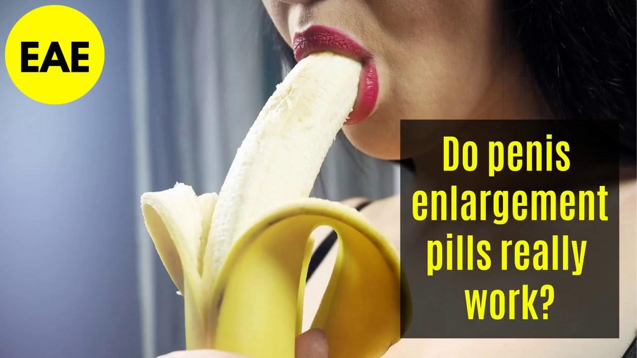 Real penis pills