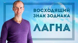 Восходящий знак зодиака (Лагна) в Джйотиш | Дмитрий Бутузов (Ведический астролог, психолог)