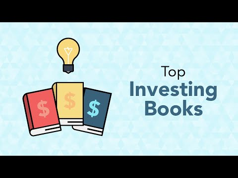 Top 3 Investing Books | Phil Town