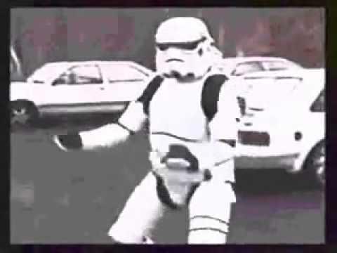 Suck My D*CK - Stormtrooper
