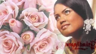 Lagu Rindu Merindu   :   Fauziah Idris