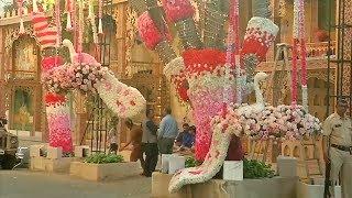 Akash Ambani - Shloka Mehta Wedding