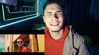 Milly x Farruko x Myke Towers x Lary Over x Rauw Alejandro - Date Tu Guille ( REACCION )