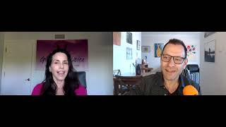 Episode 67 - How to Give Great Voice! with Tasia Valenza