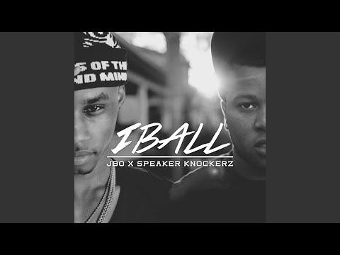 iBall (feat. Speaker Knockerz)