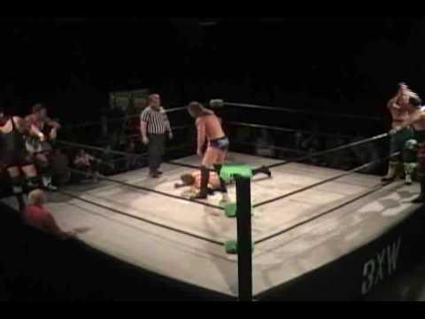 3XW - Jeremy Wyatt/Gentlemen's Club vs. Jimmy Rock...