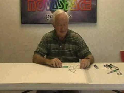 Jim McDivitt recalls Gemini 4 Splashdown
