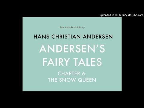 Hans Christian Andersen - Andersen's Fairy Tales - Chapter 6: The Snow Queen