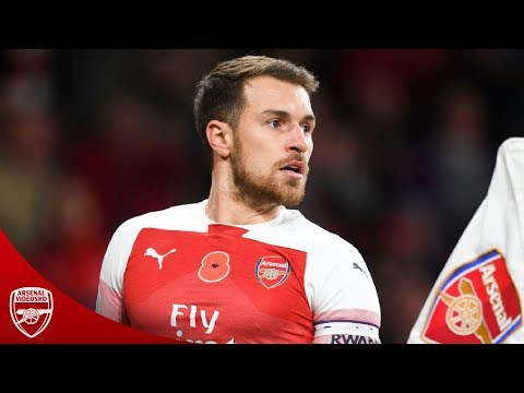 The Brilliance of Aaron Ramsey 2018/19