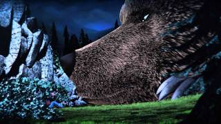 L'ours montagne - Bande annonce [VO|HD]