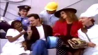 1990 Sugar Free Certs mini mints commercial Thumbnail