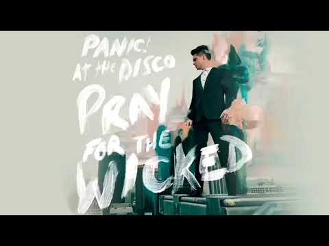 Panic! At the Disco - Say Amen (Saturday Night) [Instrumental w/ Backup Vocals]
