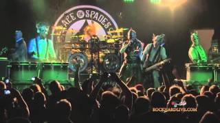 Mushroomhead-43 (Live)