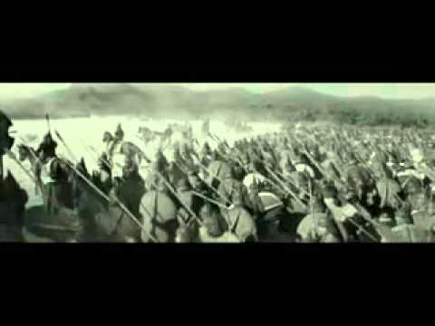 Afghan Empire Movie (Trailer).flv
