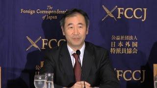 Takaaki Kajita: Winner of the 2015 Nobel Prize in Physics