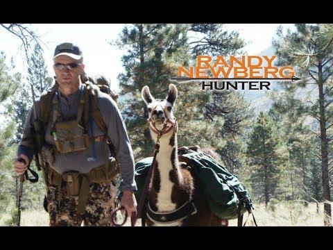 2017 Arizona Wilderness Wapiti with Randy Newberg (Day 1)