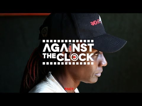DJ Rachael - Against The Clock Mp3