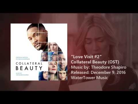 "Collateral Beauty OST • ""Love Visit #2"" & ""The Bridge"""