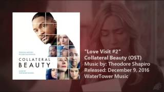 Baixar Collateral Beauty OST •