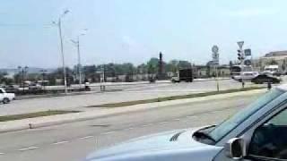 Grozny 2009...
