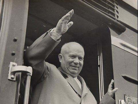 Смотреть Дворцовый переворот - 1964. Документальное кино Леонида Млечина онлайн