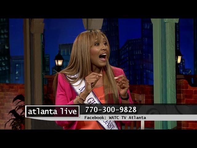 ATLANTA LIVE (4/27/21)