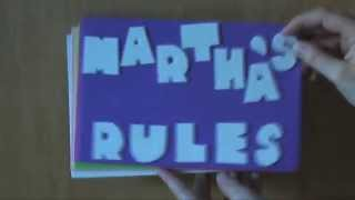 Martha's Rules for Teaching a Child with Autism Using TAGteach