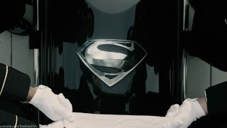 The Death of Superman PART 1 [Ultimate edition] | Batman v Superman