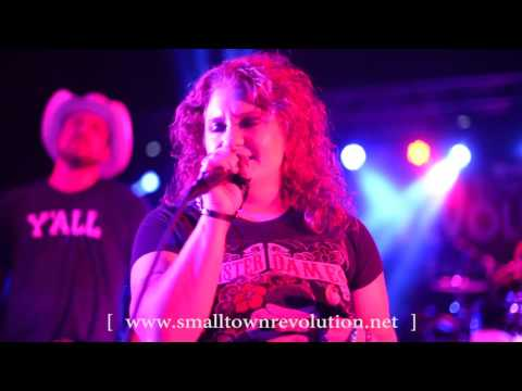 Small Town Revolution Promo Video 2016