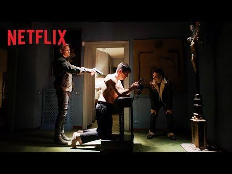 Suburra | Teaser | Netflix Italia