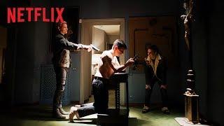 Suburra | Teaser | Netflix