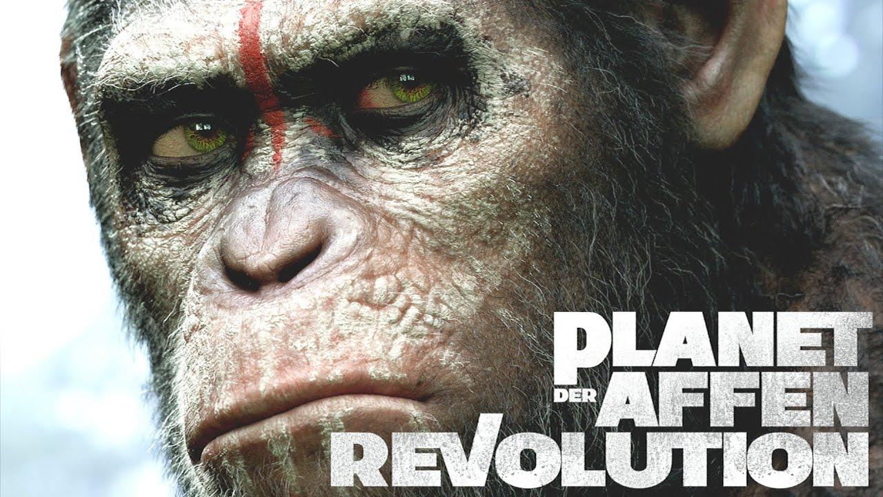 Planet Der Affen 2 Stream Deutsch