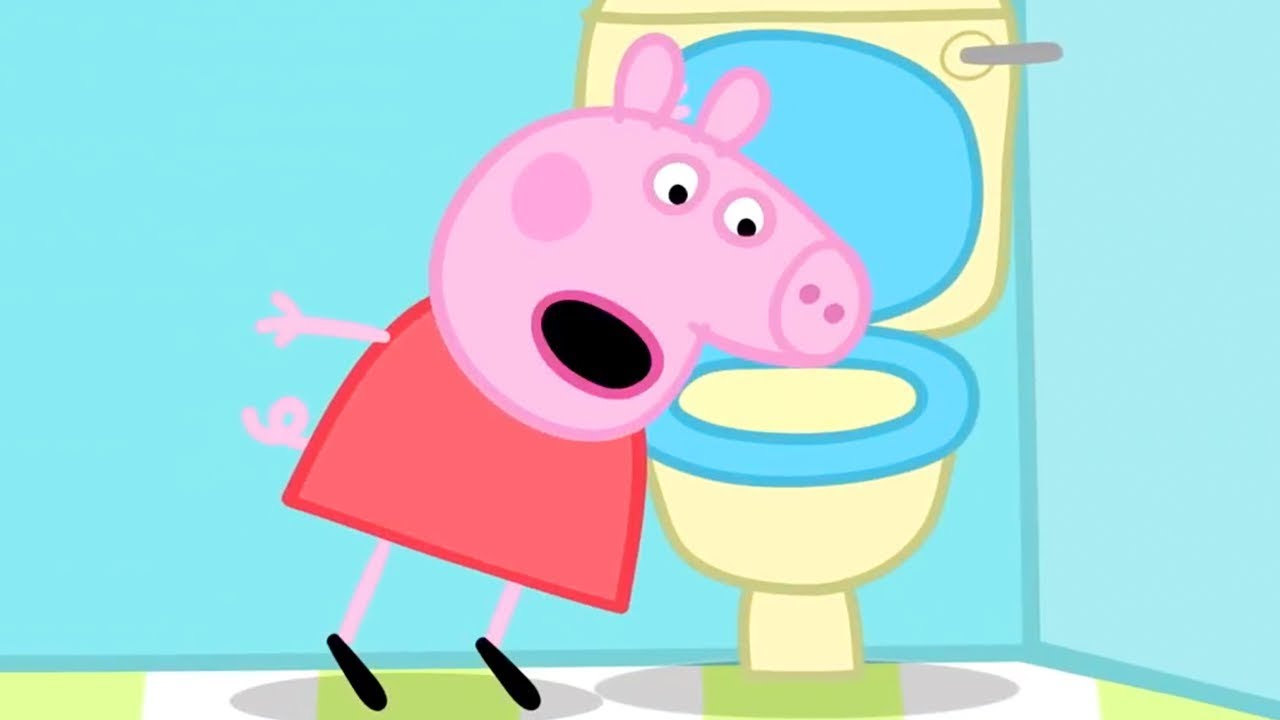 Peppa Pig Español Capitulos Completos - Papa pierde sus gafas 2 - Peppa la Cerdita -Dibujos Animados
