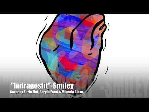 Indragostit-Smiley cover by Sorin Zlat, Sergiu Ferat & Mihaela Alexa