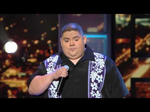 Gabriel Iglesias - Im Not Fat,I'm Fluffy - 2009. The six level of fatness