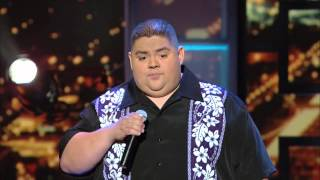 Gabriel Iglesias - Im Not Fat,I'm Fluffy - 2009. The six level of fatness