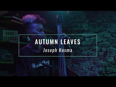 Autumn Leaves - (Sweet Jazz)