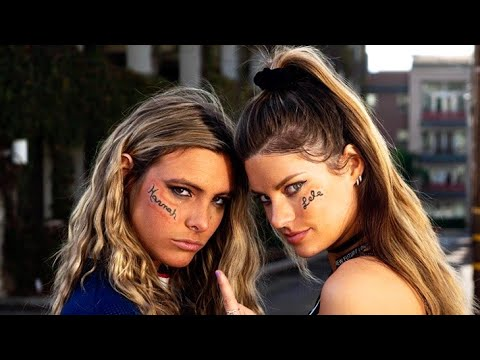 Ex-Best Friends | Hannah Stocking & Lele Pons