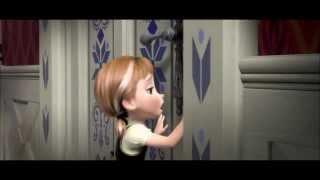 Frozen - Do You Want To Build A Snowman (polish Fandub)